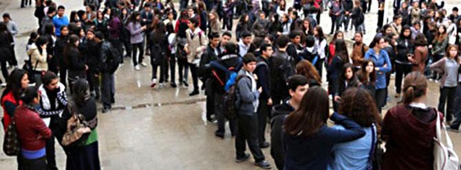 49 bin öğrenciye diploma şoku
