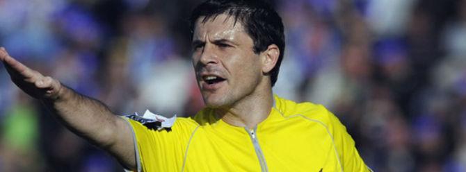 Macaristan maçına Sırp hakem