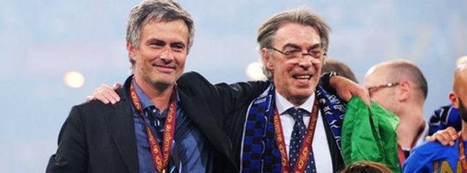 Mourinho dönmeyecek