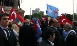 Taksimde Gerginlik