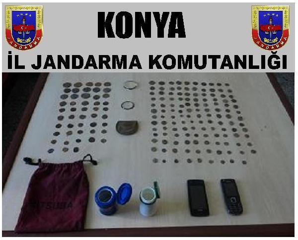 Operasyonda 4 kişi gözaltına alındı
