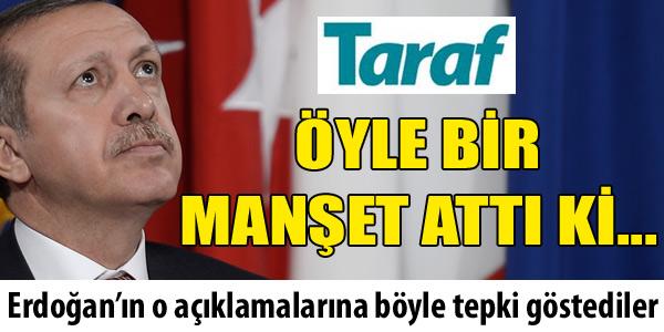 Taraftan Erdoğana: Zorda olan sensin aslanım
