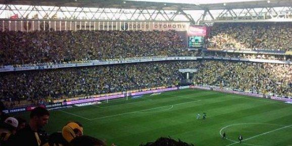 Stadın kapasitesi yükseltiliyor