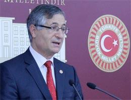 MHPli Yeniçeri Erdoğanı sorumlu tuttu
