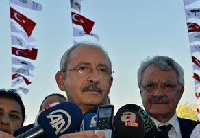 Kılıçdaroğlunun PKK açıklaması