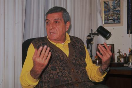 Orhan Boran hayatını kaybetti