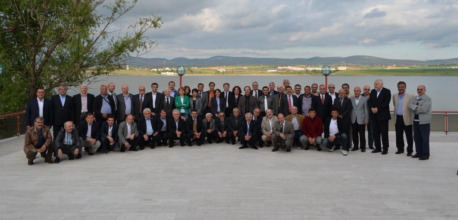 Başkent Akademi Mezunları Ankara'da Buluştu.