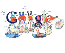 Googlela Dünyaya Açılan Melissa
