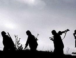 PKKlılar askeri üsteki işçilere saldırdı