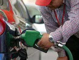 Benzin ÖTVsinden gelen para