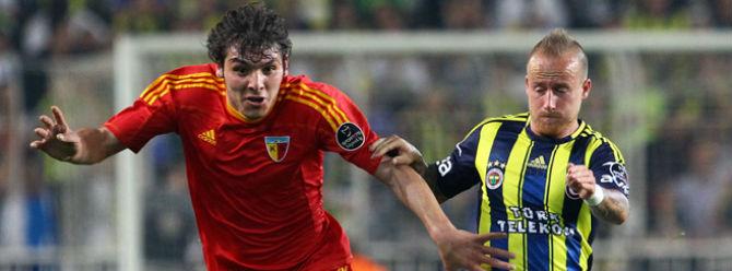 Galatasaray için oynuyorsunuz