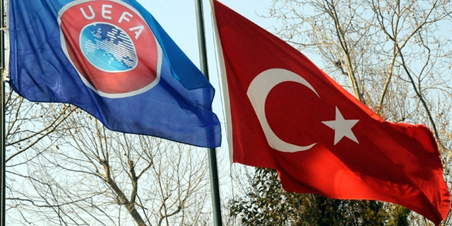 Gözler UEFA Disiplin Komitesinde