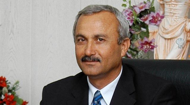 MHPli Belediye Başkanı Recep Turan tutuklandı