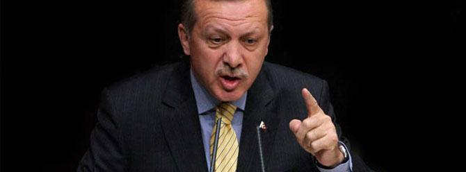 Erdoğan 1 Mayısta Taksim kesinlikle olmaz