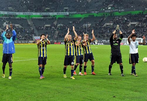 Fenerbahçeye 5 milyon Euro prim
