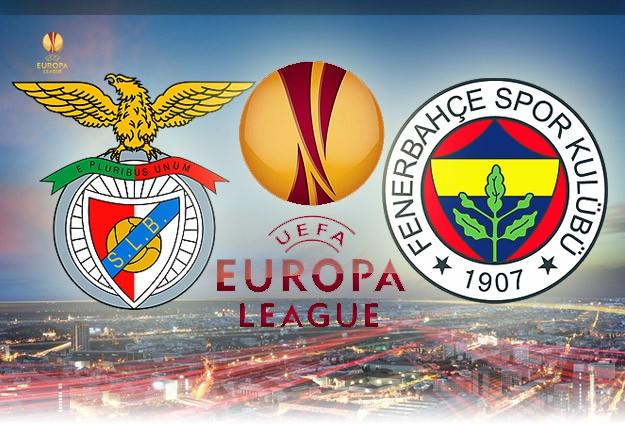 Benfica - Fenerbahçe maç sonucu