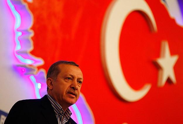 Recep Tayyip Erdoğanın Kızılcahamam Konuşması - 4 Mayıs
