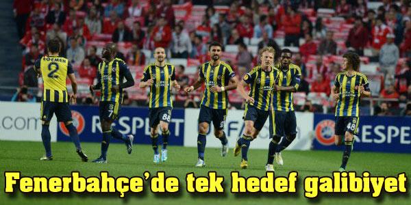 4 Mayıs Fenerbahçe Haberleri