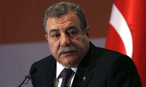İçişleri Bakanı çekilme tartışmalarına son noktayı koydu