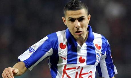 Galatasarayın transfer listesindeki yeni isim