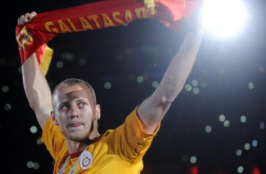 Galatasarayın Semih açıklaması