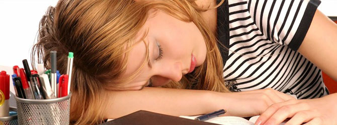 yorgunluğunuzun belirtileri nasıl ortaya çıkıyor?