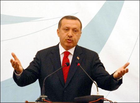 Fethullah Gülene Erdoğandan mesaj
