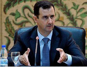 Suriye liderinden açıklama!