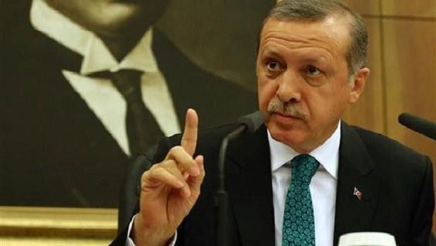 Timesdan Erdoğana ağır eleştiri: Kendi işine bakmayı öğrenmeli