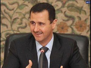 Rus büyükelçisi:Beşar Esad görevini bırakmaya hazır.