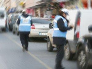 Trafik zabıtalarına yeni yetki!