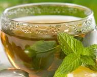 5 Ayda 35 Kilo:Dokuzlu zayıflama çayı