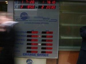 Dolar bugün de rekor kırdı