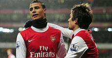 Kartal Arsenalli yıldızın peşinde!
