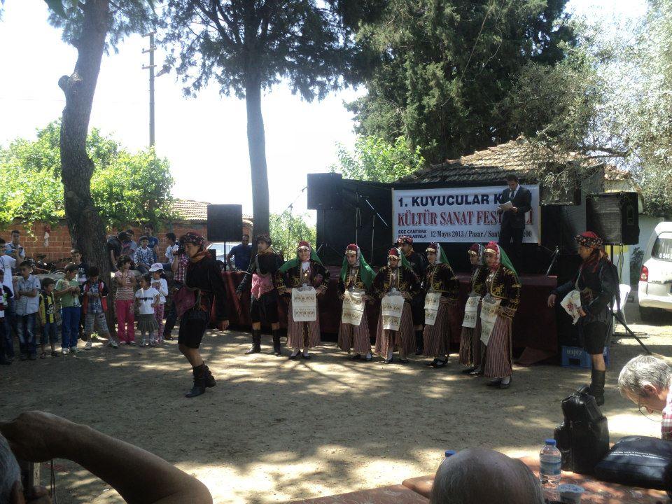 II.Kuyucular Köyü Kültür, Sanat Festivali
