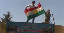 Suriye Kürtleri özerklik yolunda