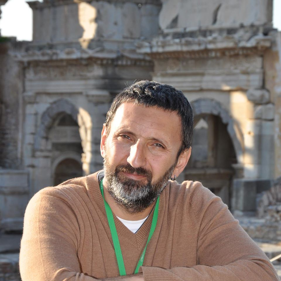 Mehmet Çabuk fotoğraf sergisi...