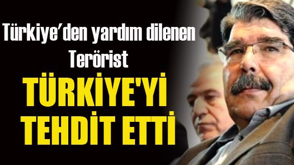 Salih Müslim: Türkiye NATO Kararı Olmadan Girerse Direniriz