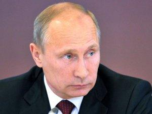 Putin: Hedefimiz, Esadın konumunu korumak