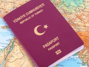 Dünyanın en pahalı pasaportu bizde
