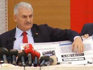 Ulaştırma Bakanı Binali Yıldırımdan HGS açıklaması