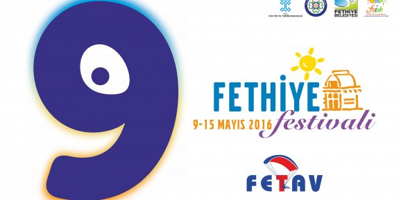 Dokuzuncu Fethiye Festivali hazırlıkları tam gaz...
