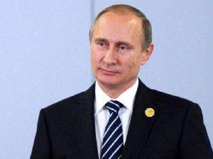 Ve Putin, imzayı attı
