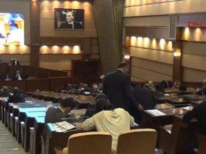 İBBden CHP mitingi için karar