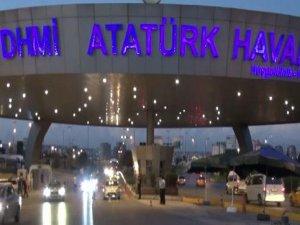 Atatürk Havalimanı yolcularının çilesi kısmen azaldı