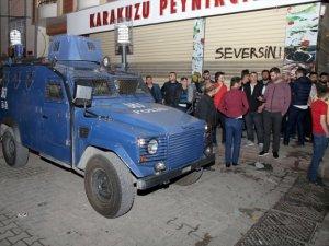 Afganlar ve Suriyeliler bir oldular, Türk gencini öldürdüler!