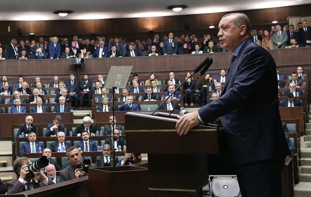 Erdoğandan Kılıçdaroğluna belge yanıtı