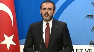 Son dakika… AKP'den seçim ittifakı açıklaması
