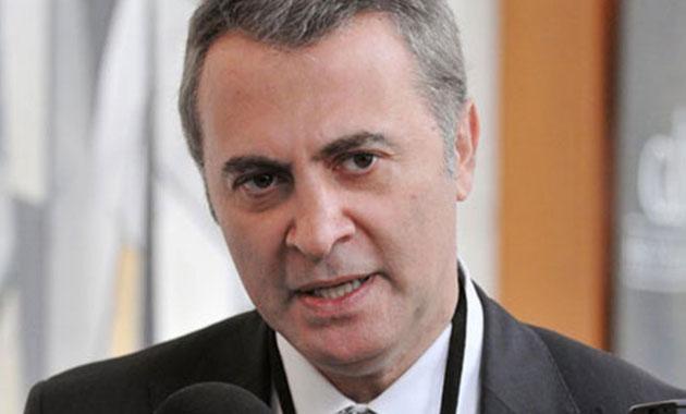 Beşiktaş Başkanı Fikret Orman: DOSTEVe destek vermeye devam edeceğiz