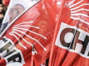 CHPnin İstanbuldaki kongreleri durduruldu